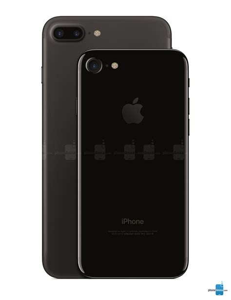 apple iphone 7 plus size comparison versus iphone 6s plus galaxy note 7 lg v20 nexus 6p s7