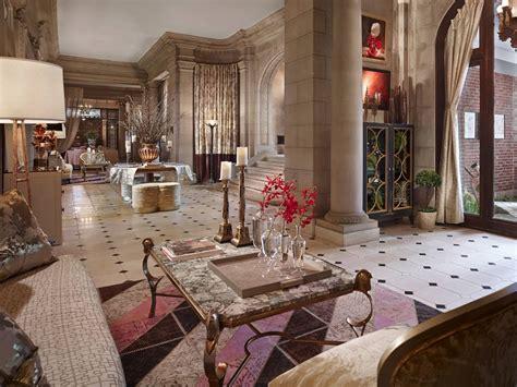 blairsden mansion  peapack gladstone gacek design