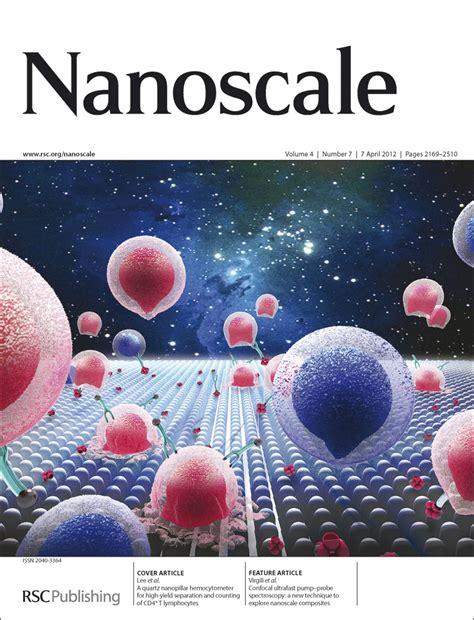 Liang Bai Whitening Serumastanlu Bio Nano namomedicine research in nanoscale from delivery to bio imaging nanoscale