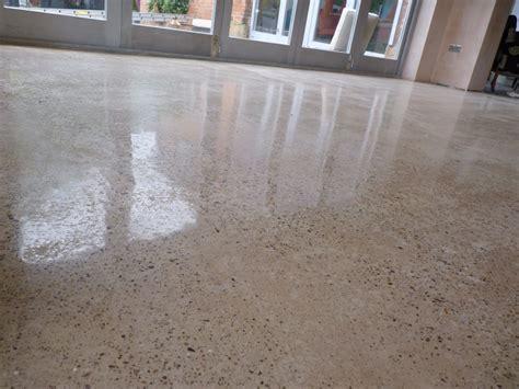 The Benefits of Concrete Flooring   All Mix Concrete