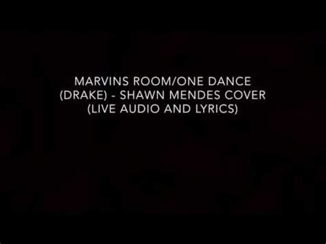 marvins room remix lyrics one lyrics song by lyrics