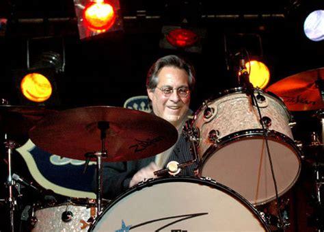 max weinberg drummerworld