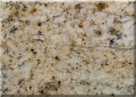 River Gold Granite Countertop by Wine River Gold Granite Kitchen