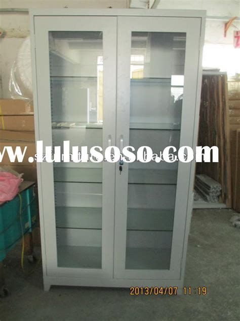 double door steel cabinet white storage cabinets with doors and shelves white