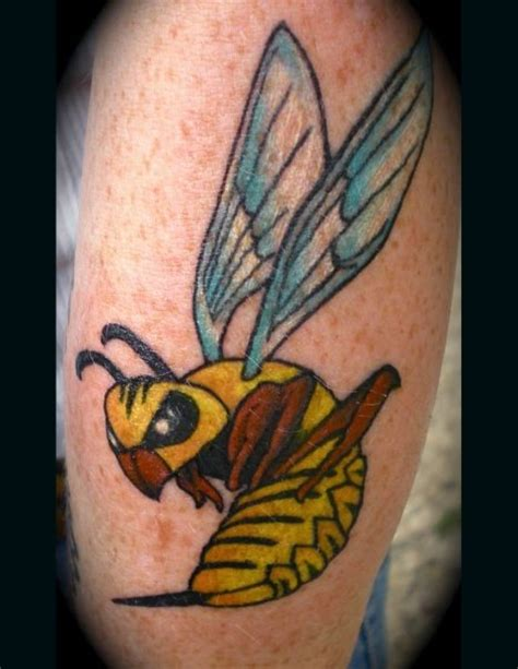 hornet tattoo hornet tattoos insect designs ladybug locust