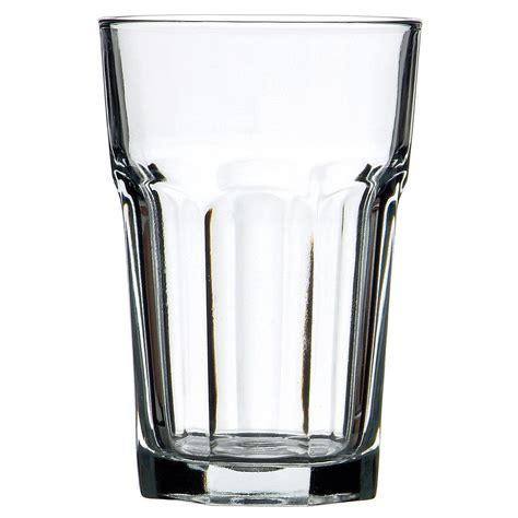 Casablanca Glass Briscoes Pasabahce Casablanca Cooler 355ml Glass