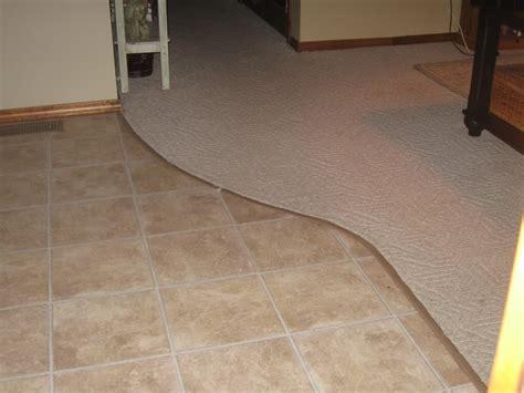 tile transition to laminate flooring laminate flooring transition to ceramic tile