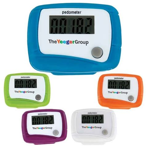 Pedometer Giveaway - value pedometer promotional value pedometer fitness giveaway 1 82 ea