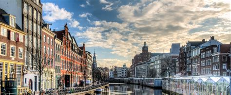 Amsterdam Architecture: Highlights   Experience Transat