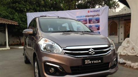 Lu Rem Mobil Ertiga New Ertiga Upaya Suzuki Terjemahkan Mobil Keluarga
