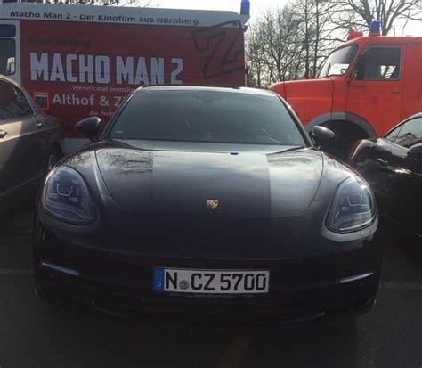 Porsche Mieten N Rnberg by Porsche Panamera Mieten In N 252 Rnberg Drivar