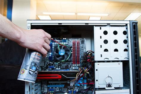 How To Clean A Dusty 10 killer pc upgrades that are shockingly cheap pcworld