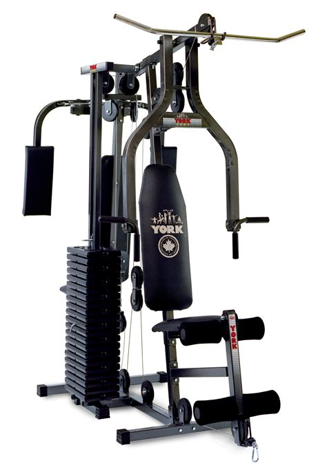 Olympic Weight Benches For Sale 3301 Power Max Home Gym Home Gym Equipment York Barbell