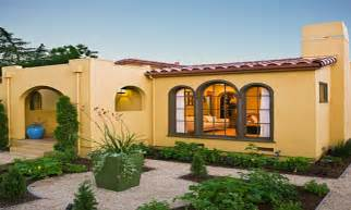Spanish Style Home Plans With Courtyard Small Spanish Style House Plans Small Spanish Style House