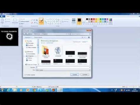 como comprimir imagenes jpg online como cambiar una imagen a formato png jpg bmp gif youtube
