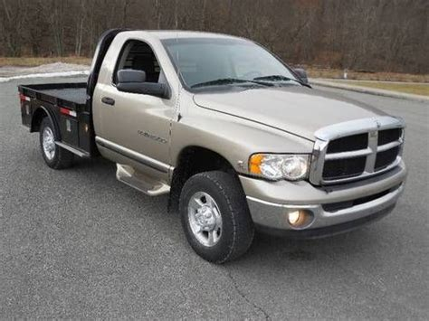 how to learn about cars 2003 dodge ram 3500 auto manual buy used 2003 dodge ram 2500 4x4 turbo diesel low miles no reasonable offer refused in