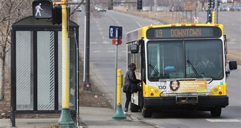 metro transit plans a better stop experience