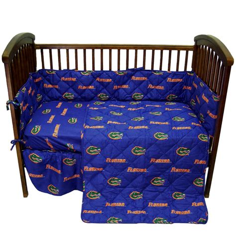 Florida Gator Crib Bedding Florida Gators Crib Bedding Set Interiordecorating