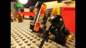 Lego call of duty ghosts youtube