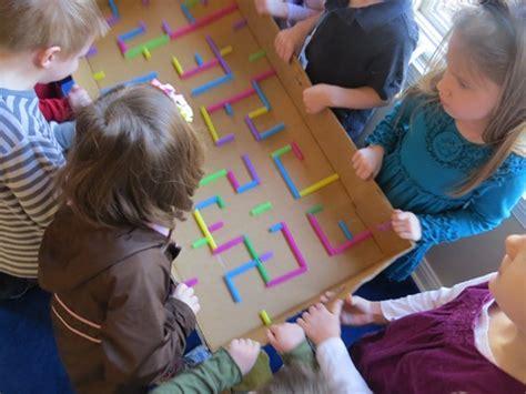 kindergarten activities group five simple activities that promote teamwork teach