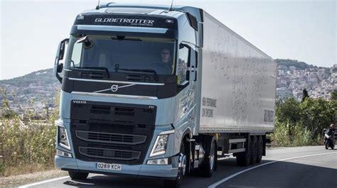 volvo electric truck 2019 volvo trucks empezar 225 a vender camiones el 233 ctricos en el 2019