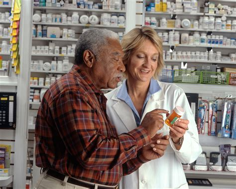 Of Pharmacist by Should I See A Pharmacist Instead Of A Doctor Pharmaseekers