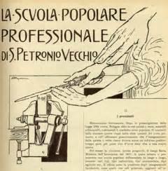 popolare di bologna la scuola popolare di s petronio vecchio storia e