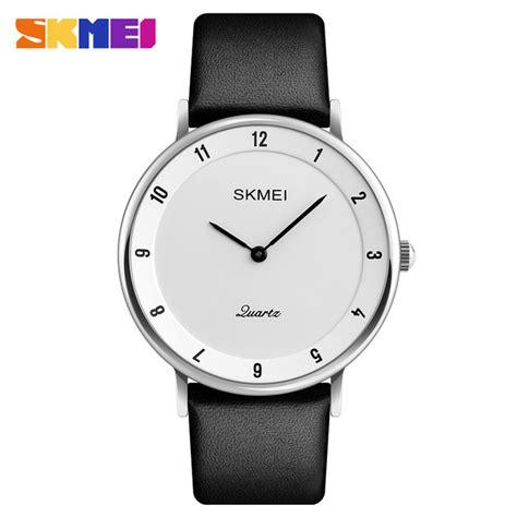 Jam Tangan Pria Skmei 9108 Silver White Original Water Resistant 50m jam tangan ada korek api jam simbok