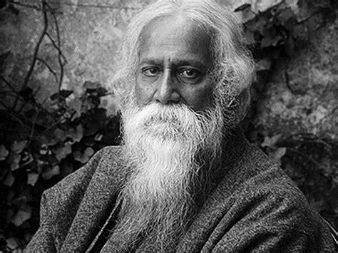 biography of rabindranath tagore 5 best short stories of literary genius rabindranath