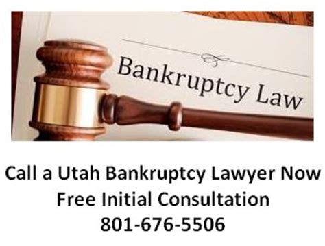 how to file bankruptcy how to file for bankruptcy in utah