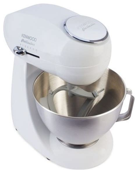 kitchenaid bench mixer kenwood mx320 patissier bench mixer with flexi beater