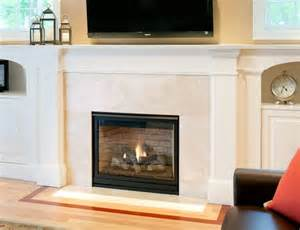 fireplace surround and hearth in crema marfil marble yelp