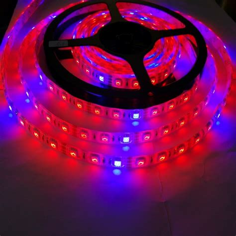 Led Grow Light Strips Led Grow Strip Layout