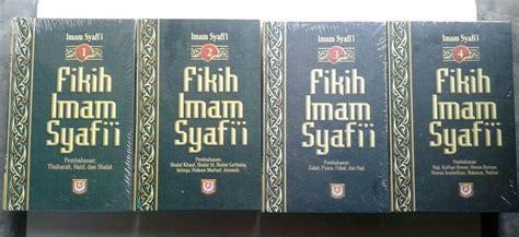 Bidayatul Mujtahid Ibnu Rusyd 1 Set 2 Jilid Ori Pustaka Al Kautsar buku fikih imam syafi i 1 set 4 jilid