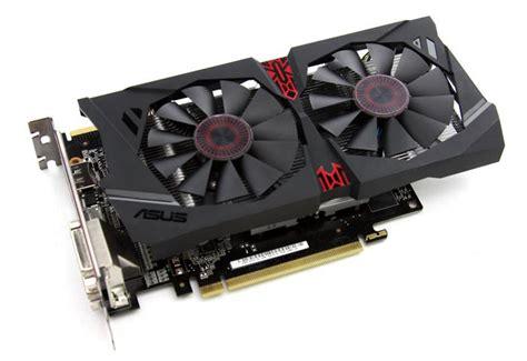 Vga Radeon Asus R7 370 Strix 2gb asus radeon r7 370 strix review product photos