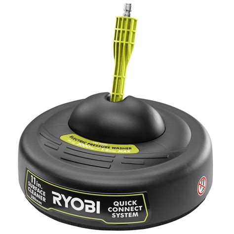 ryobi    psi  gpm quick connect surface