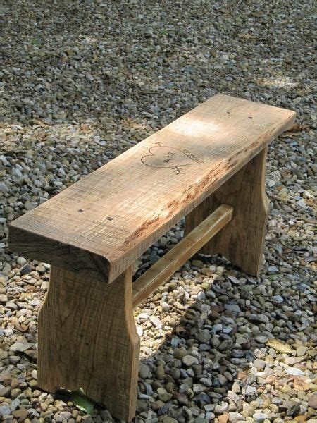 http bench the one board bench http pinterest com carriegracehall