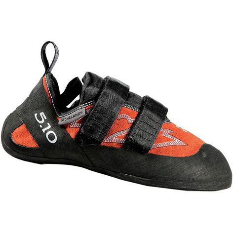 5 10 climbing shoes five ten stonelands vcs climbing shoe backcountry