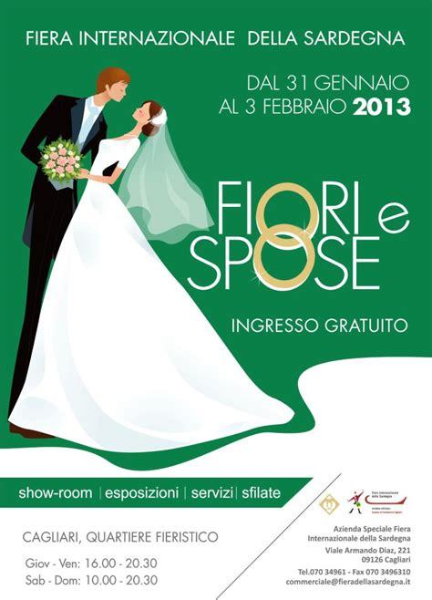 fiori e spose fiori e spose 2013 fiera internazionale della sardegna