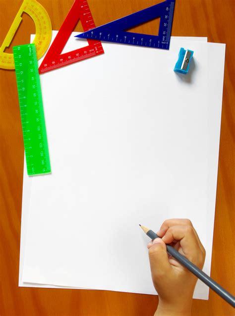 imagenes trabajo escolar marcos escolares para trabajos y carteles