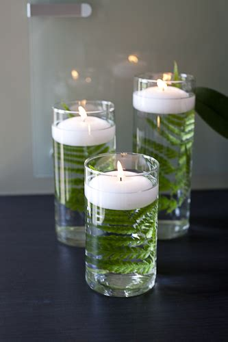 Cylinder Vases With Floating Candles And Flowers by Eastland Cylinder Vases 7 5 Quot 9 Quot 10 5 Quot Set Of 3