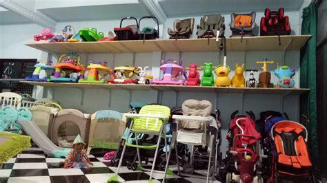 Gendongan Bayi Preloved sewa perlengkapan bayi boyolali bababoobabyrent