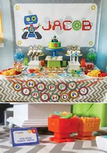 boys birthday ideas 15 boy birthday clutter