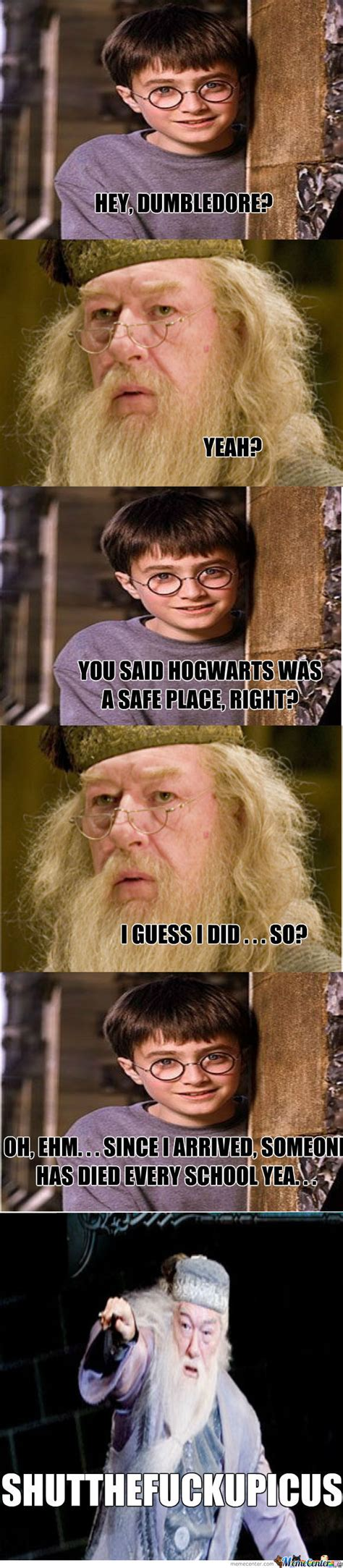 Dumbledore Memes - dumbledore pimpin by dabbondi meme center
