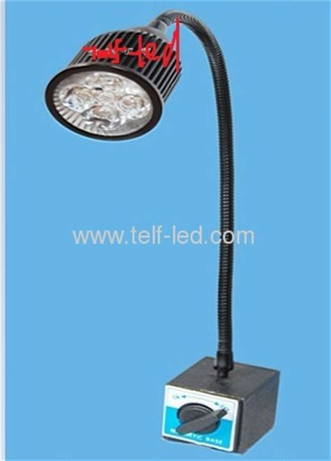 Magnetic Base Work Ls by Magnetic Machine Working Light From China