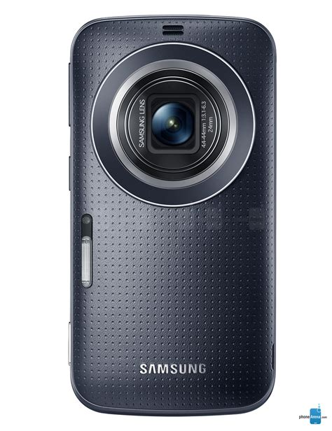 Samsung Zoom by Samsung Galaxy K Zoom Specs