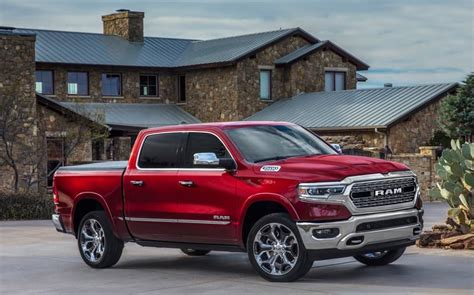 2019 Ford Half Ton Diesel by 2019 Ram 1500 For Truck Cers Truck Cer Magazine