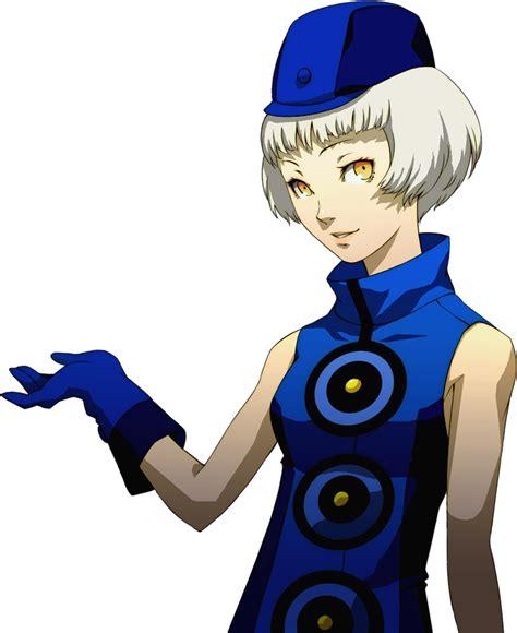 gambar anime fuuka image elizabeth portrait in p3 and p4a png megami