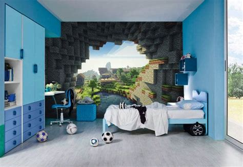 minecraft bedroom wallpaper 25 best ideas about minecraft wallpaper on pinterest