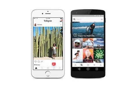 layout instagram descargar actualizaci 243 n de instagram ya puedes guardar borradores
